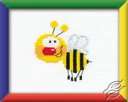 Little Bee by RIOLIS - HB001