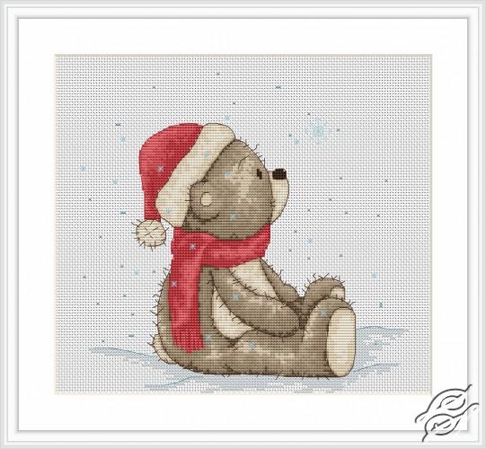 Teddy Bruno by Luca-S - B1100