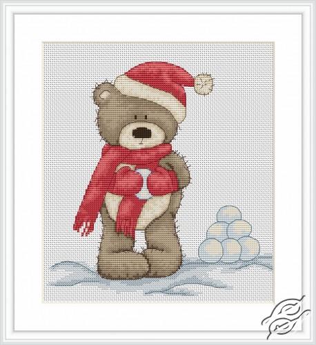 Teddy Bruno by Luca-S - B1098