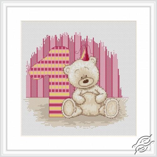 Teddy Bruno by Luca-S - B1088