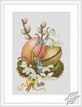 Easter Eggs by Luca-S - B102
