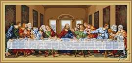 The Last Supper by Luca-S - B407