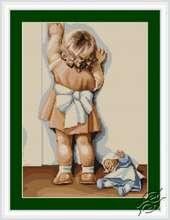 Mother's Helper by Luca-S - G373