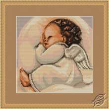 Sleeping Angel by Luca-S - G356