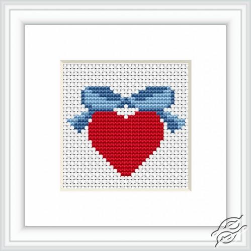 Heart by Luca-S - B001