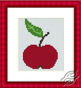 Apple by Luca-S - B002