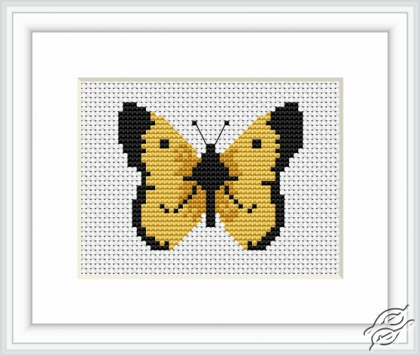 Butterfly by Luca-S - B004