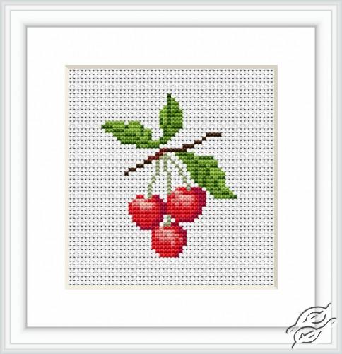 Cherry by Luca-S - B016