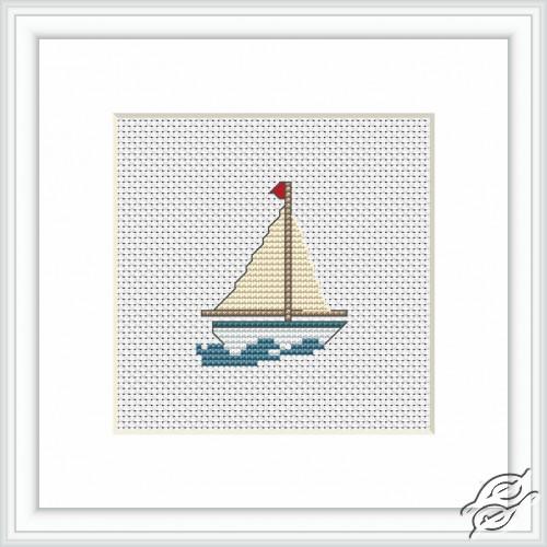 Boat by Luca-S - B017