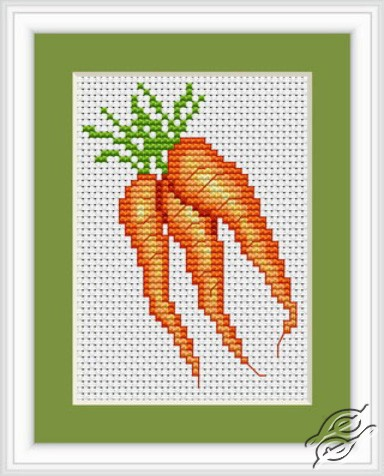 Carrots by Luca-S - B025