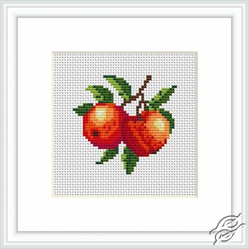 Peach by Luca-S - B028