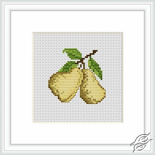 Pears by Luca-S - B030