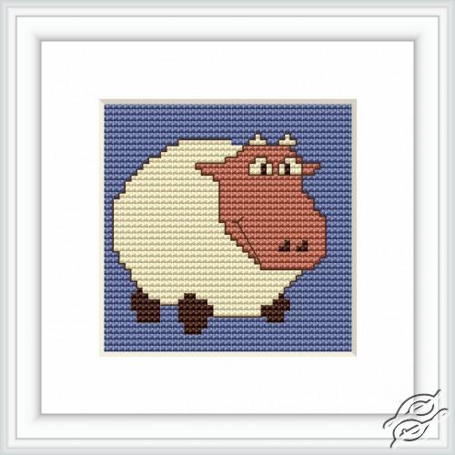 Lamb II by Luca-S - B037