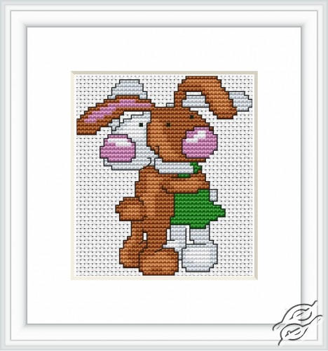 Bunnies by Luca-S - B040