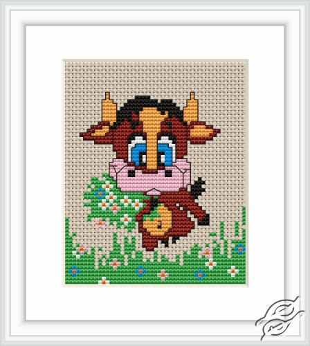 Cow by Luca-S - B047