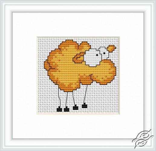 Lamb IV by Luca-S - B048