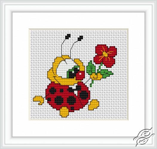 Ladybird by Luca-S - B062