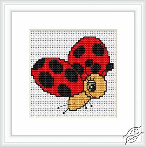 Ladybird II by Luca-S - B063