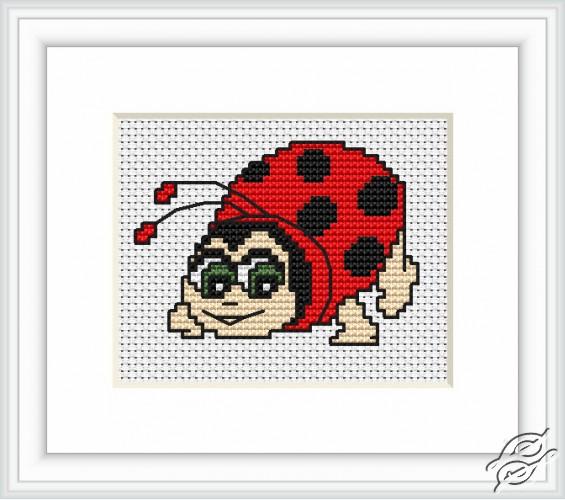 Ladybird IV by Luca-S - B065