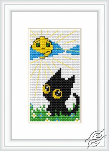 Kitten II by Luca-S - B068