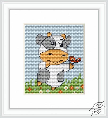 Cow II by Luca-S - B072
