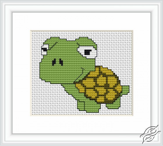Turtle by Luca-S - B073