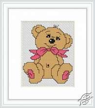 Bear by Luca-S - B087