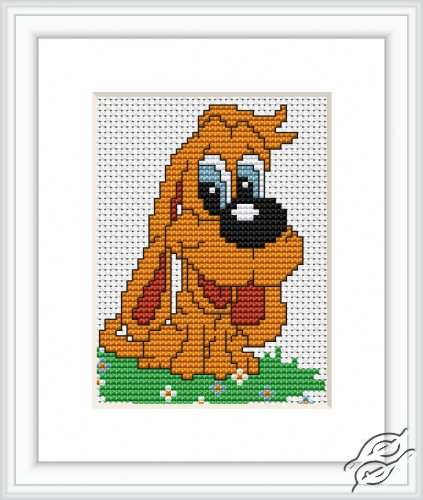 Puppy by Luca-S - B088