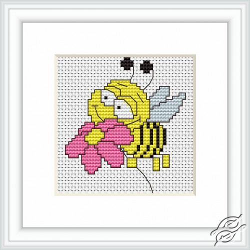 Bee by Luca-S - B089