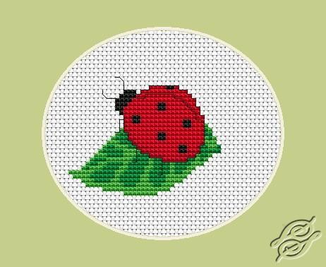 Ladybird V by Luca-S - B1064