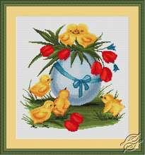 Easter Egg by Luca-S - B186
