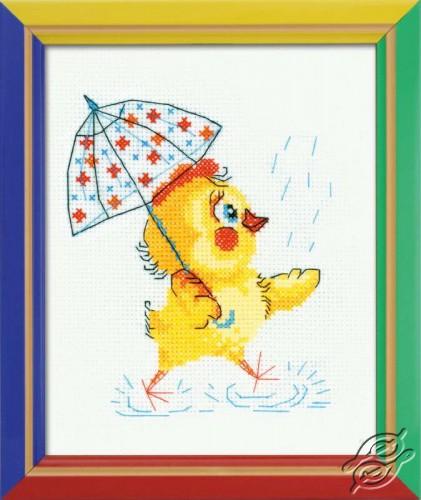 Splash - splash by RIOLIS - HB130