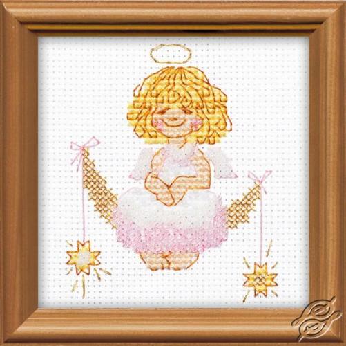 Angel by RIOLIS - 1315