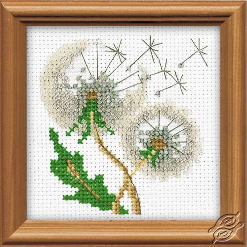 Air Dandelions by RIOLIS - 1319