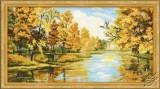 Silent Autumn by RIOLIS - 1334