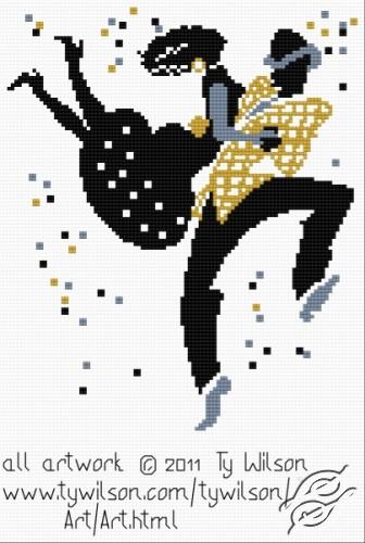 Ty Wilson - Bop by HaftiX - patterns - 01072
