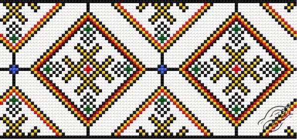 Pattern - The Motives Of Lublin I by HaftiX - patterns - 00711