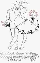 Ty Wilson - Secrets by HaftiX - patterns - 01077