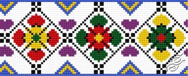 Motifs of Warmia - Mazury by HaftiX - patterns - 00749