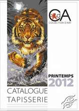 D'Art Collection Catalog 2012 by Collection D'Art - CAD
