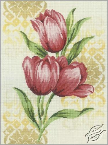 Tulips II by RTO - M258
