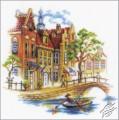 Walking around Amsterdam by RTO - M293