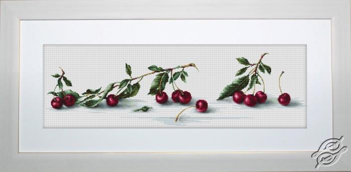 Cherry by Luca-S - B2252