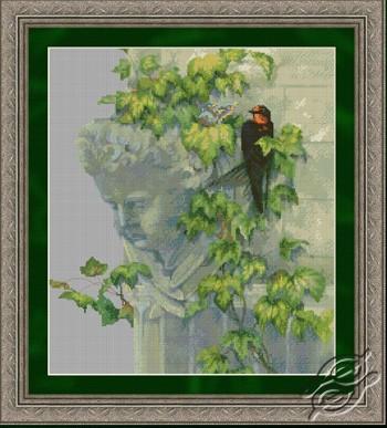 Roman Ivy by Kustom Krafts - 90043