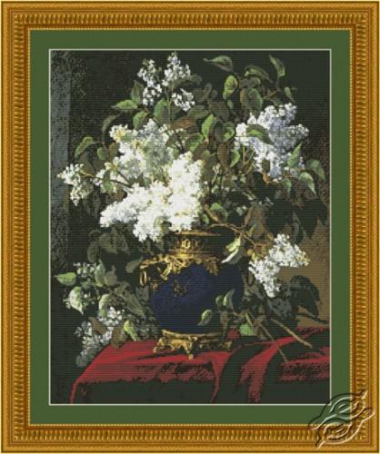White Lilacs by Kustom Krafts - 97033