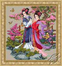 Asian Beauties by Kustom Krafts - 98473