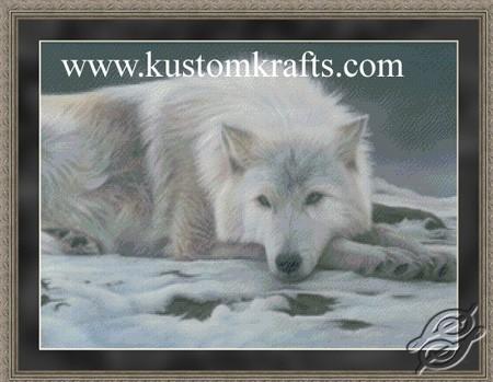 Beautiful Dreamer by Kustom Krafts - 38023