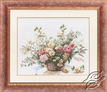 Booket Of Roses by Lanarte - PN-0008004