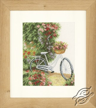 My bicycle by Lanarte - PN-0147935