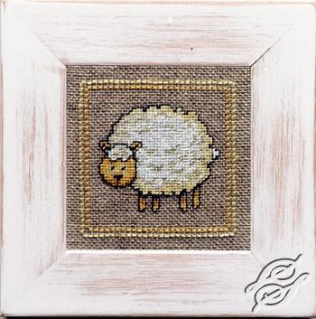 Little Sheep by Lanarte - PN-0007983